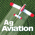 Agricultural Aviation Magazine App Icon